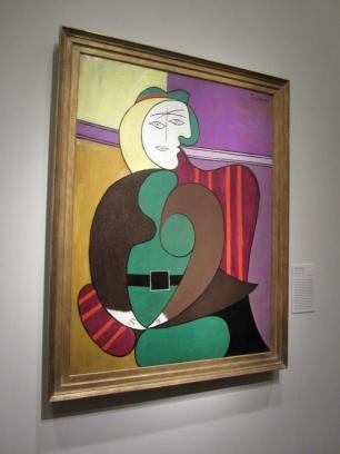 Art Institute Chicago